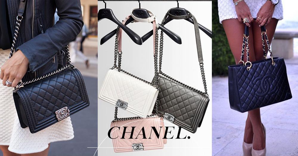 不再傷害野生動物!CHANEL將成為第一個全面棄用稀有皮革的高級時尚品牌!