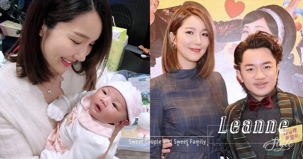 李亞男產後忙於照顧小寶寶,堅持現身老公電影首映:我要支持最愛的祖藍BB!