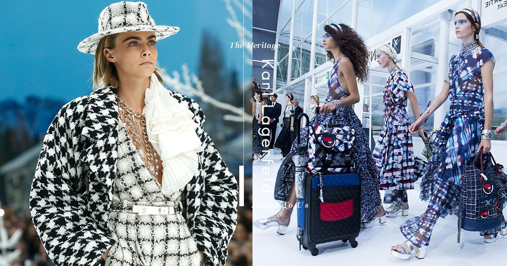 「時尚大帝」Karl Lagerfeld撒手人寰!這些年他為時尚界建立哪些傳統和常識?