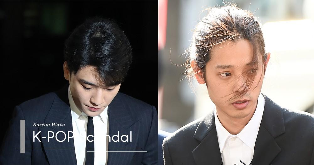 BIGBANG勝利醜聞極端醜惡!揭露韓國流行文化背後變態的性犯罪?