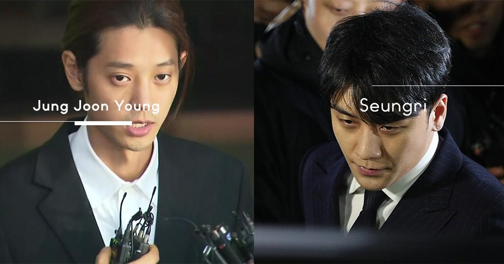 BIGBANG勝利醜聞牽連甚廣!這次連韓國政府都不能倖免於難?