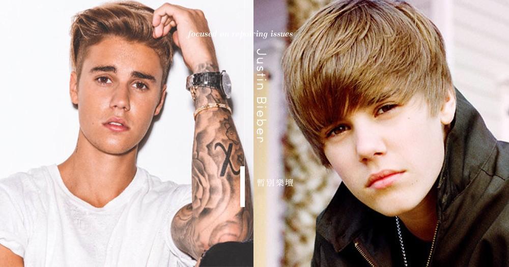 成名太早的代價:Justin Bieber宣佈暫別樂壇「我令自己童年飽受折磨。」