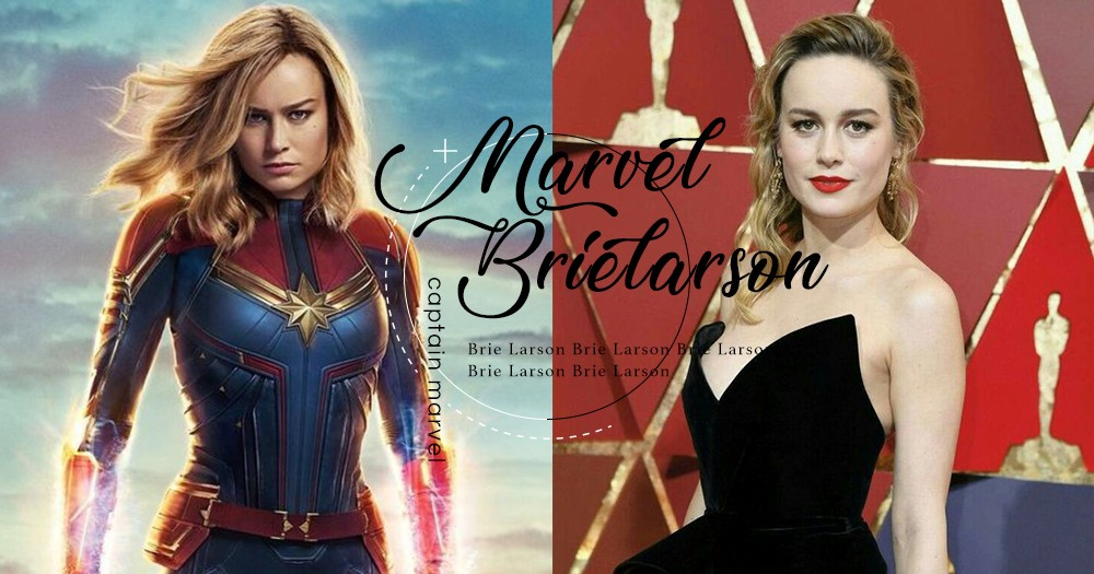 大熱《Marvel隊長》女主角,本是歌手但樂途失敗!可在演員路上得到奧斯卡影后名譽!