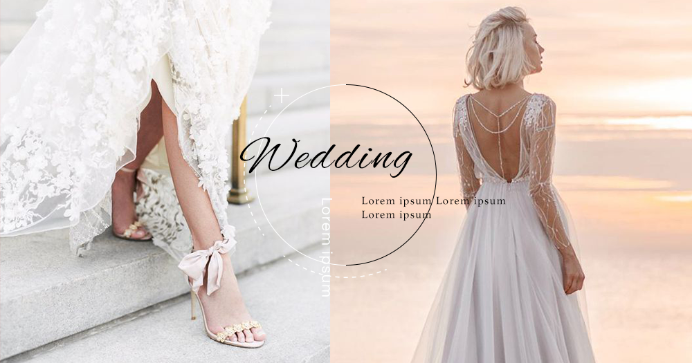 隱藏的祝福:來不及去女兒婚禮 「來自天國的高踭鞋」讓新娘泣不成聲