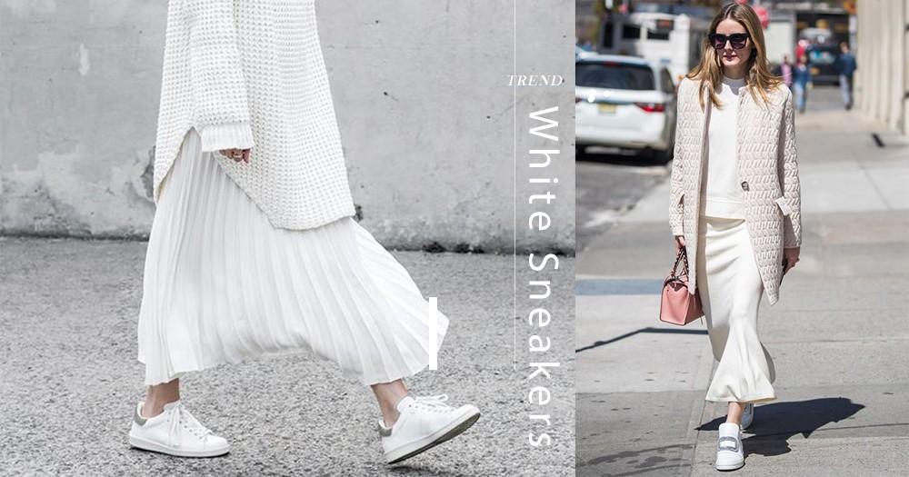 嫌波鞋太過單調?學名媛換上這些華麗的款式吧!