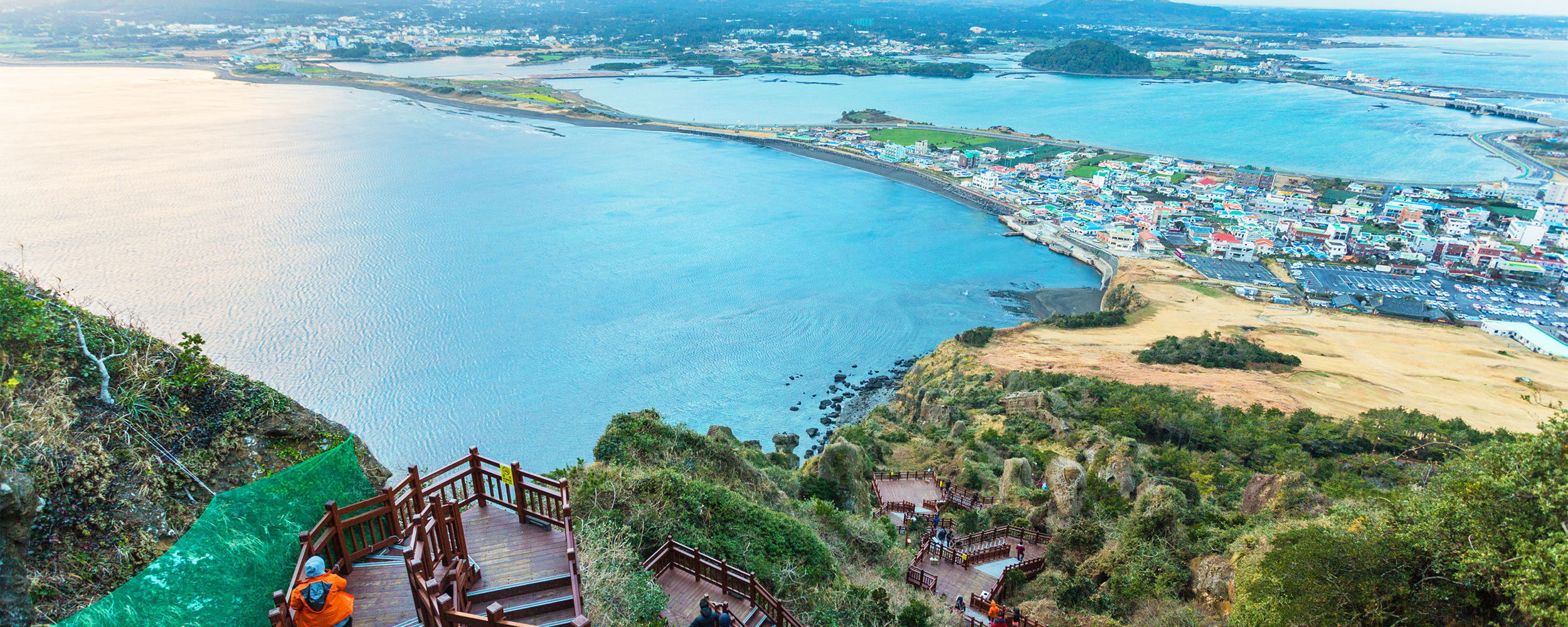Jeju Island South Korea