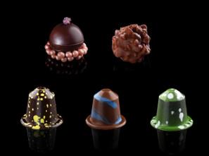 Mira Dining - Chocolate