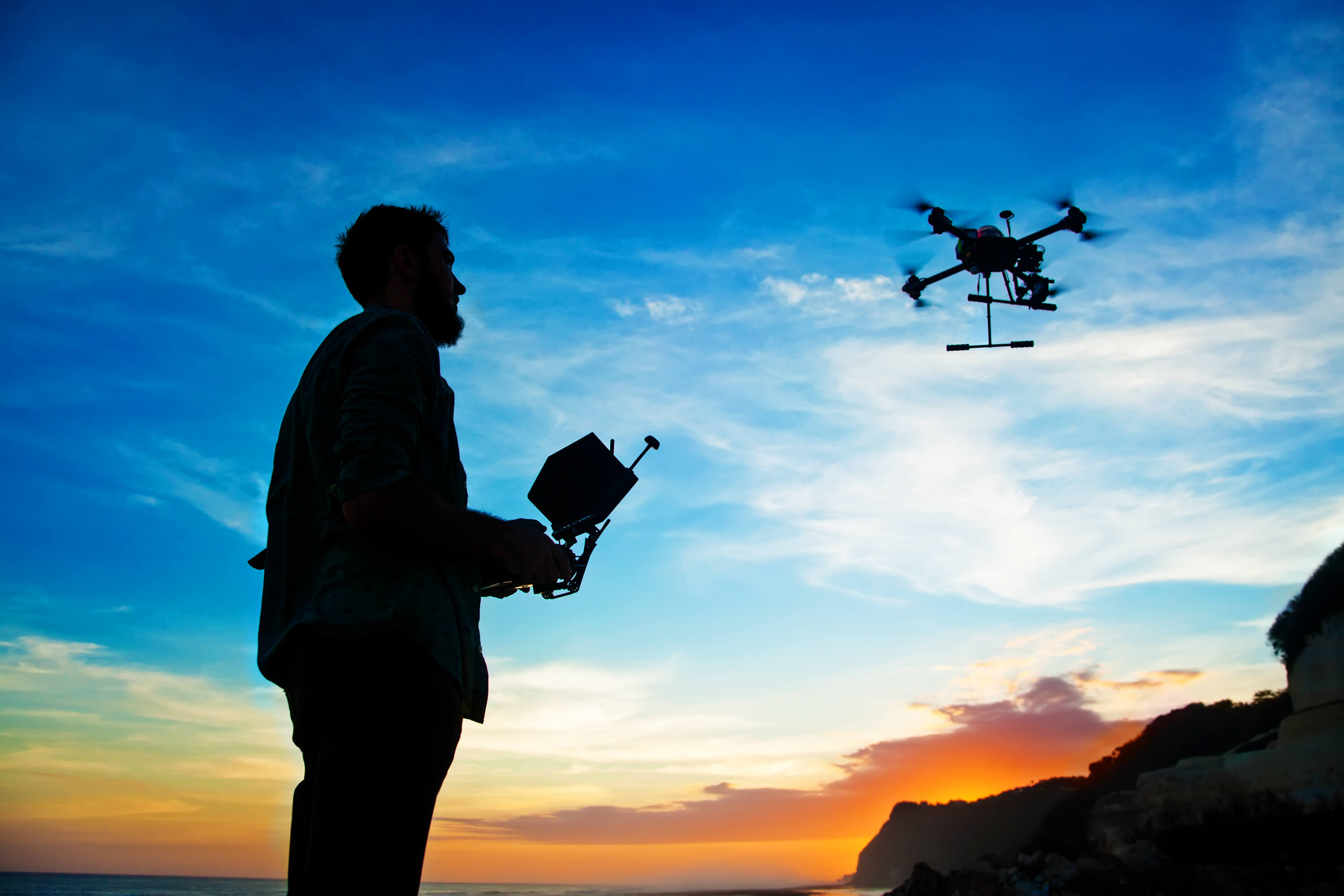DELVING-INTO-DRONES-DETECTION-AND-MANAGEMENT