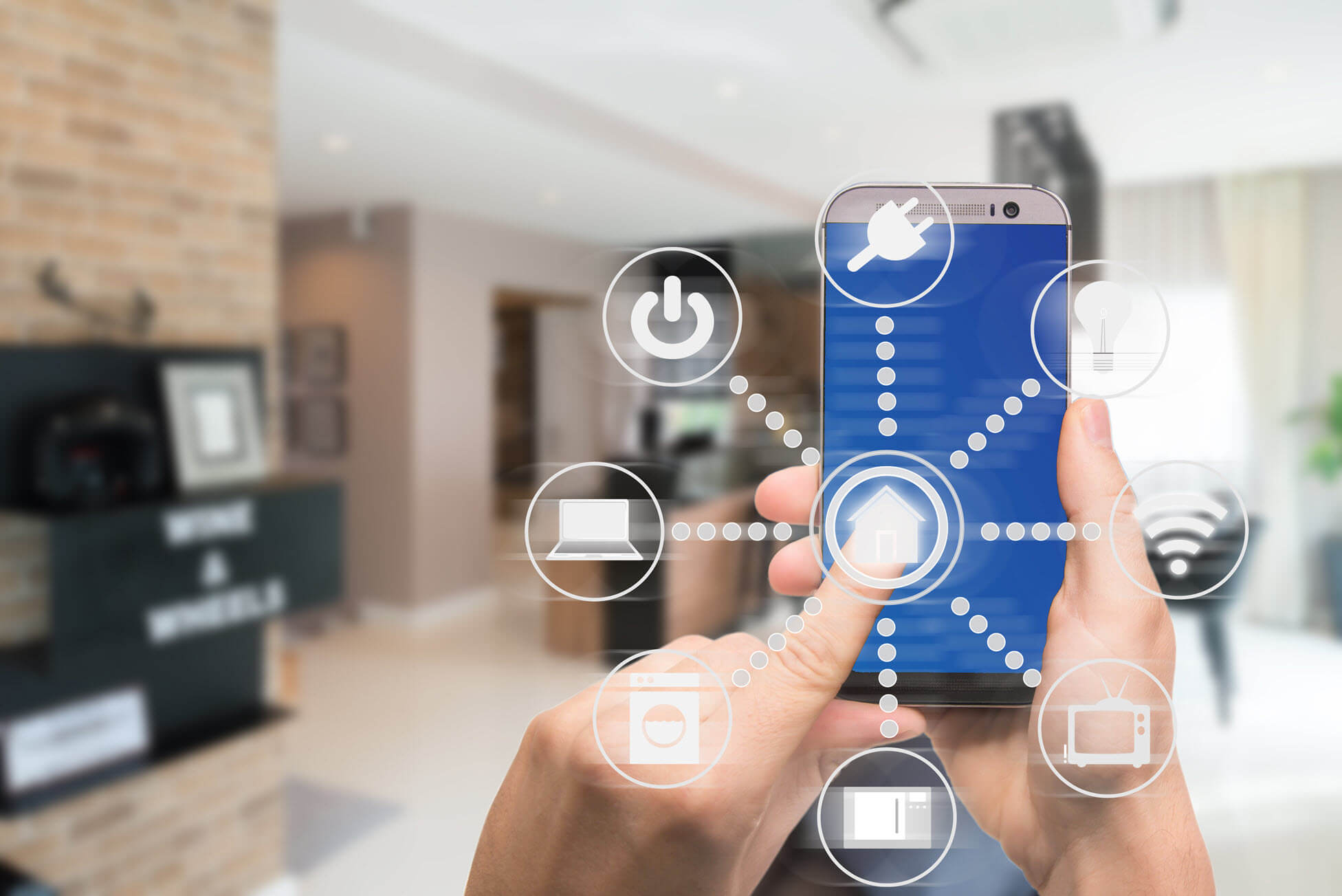 Innov8Connect-SmartHome
