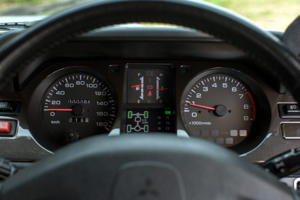 Mitsubishi Pajero Evolution, Mitsubishi, Mitsubishi Pajero,