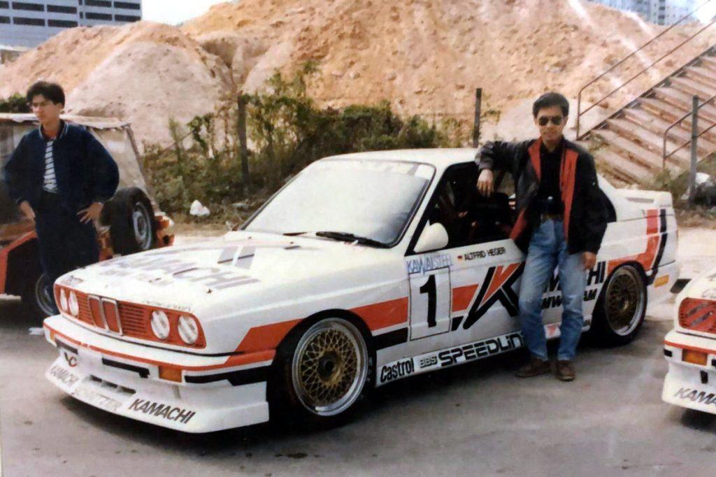 KAMACHI E30 M3, BMW E30 M3, 寶馬E30 M3, E30 M3, 寶馬, BMW, KAMACHI Racing,