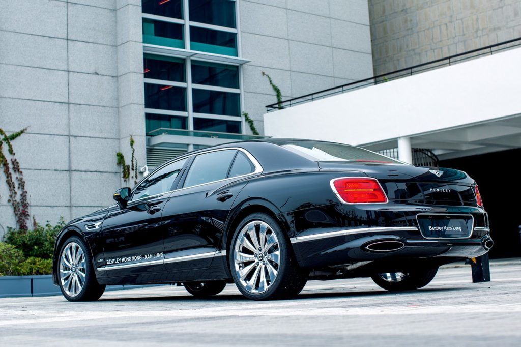 Bentley Flying Spur, Bentley, Flying Spur, 賓利, New Flying Spur,