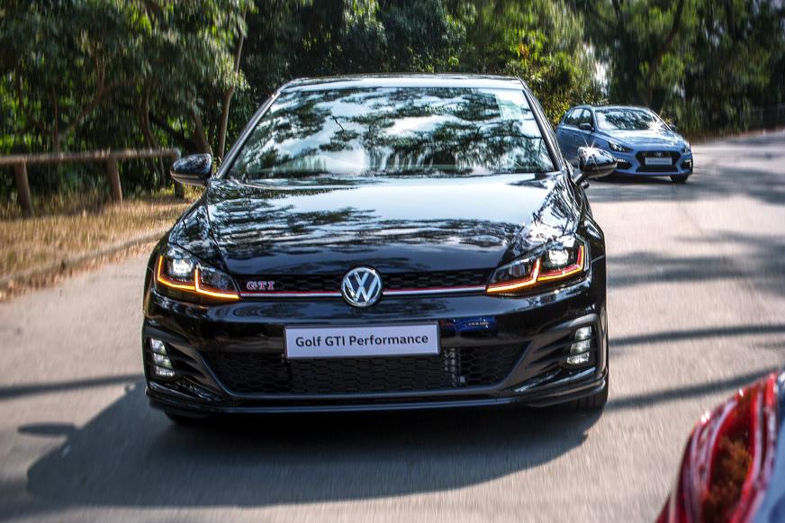 Volkswagen Golf GTI Performance, Volkswagen, Golf GTI Performance, Volkswagen Golf GTI, Golf GTI, 福士,