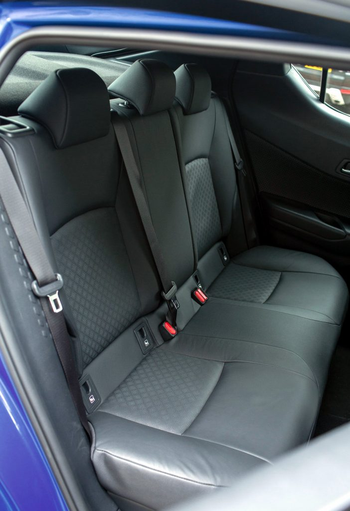 Toyota C-HR Hybrid, Toyota, C-HR Hybrid, Toyota C-HR, C-HR, 豐田, 豐田 C-HR, SUV,