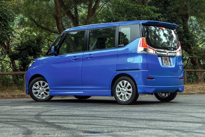 Suzuki Solio Mild Hybrid, Suzuki, Solio Mild Hybrid, Suzuki Solio, Solio, 鈴木, 鈴木Solio,