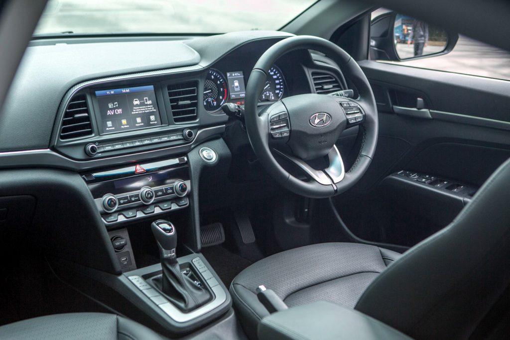 Hyundai Elantra Facelift Premium, Hyundai, Elantra Facelift Premium, Hyundai Elantra, Hyundai Elantra Facelift, Hyundai Elantra Premium, Elantra Premium, 現代, 現代Elantra,