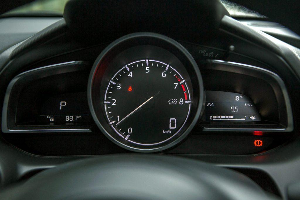 Mazda2 IPM 1.5, Mazda2 IPM, Mazda2, Mazda, Mazda Mazda2, 萬事得, 萬事得2,
