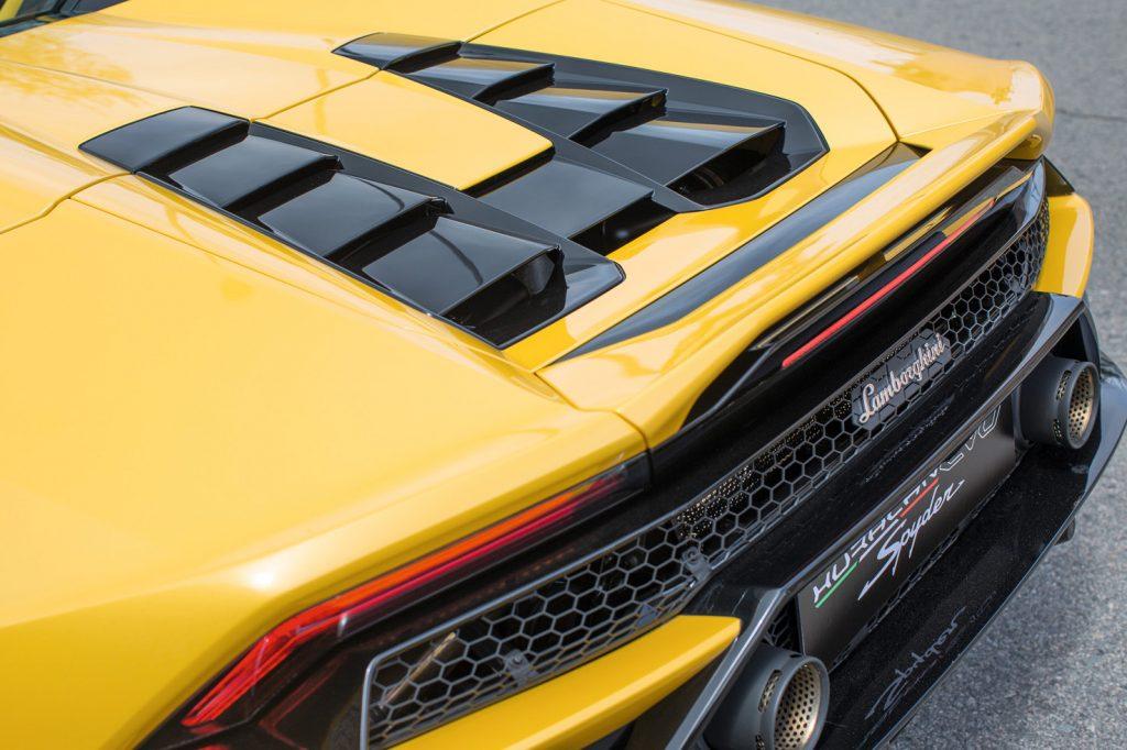 Lamborghini Huracan EVO Spyder, Lamborghini, Huracan EVO Spyder, 林寶堅尼, Lamborghini Huracan, Lamborghini Huracan EVO 版開篷型號, Huracán, Lamborghini Huracán, Lamborghini Huracán EVO Spyder,