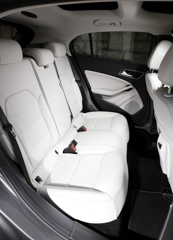 Mercedes-Benz GLA-Class, Mercedes-Benz GLA, Mercedes-Benz, GLA, GLA200, GLA250, GLA 45 AMG, 平治, 平治GLA, SUV, 二手車, 二手攻略, 二手GLA,