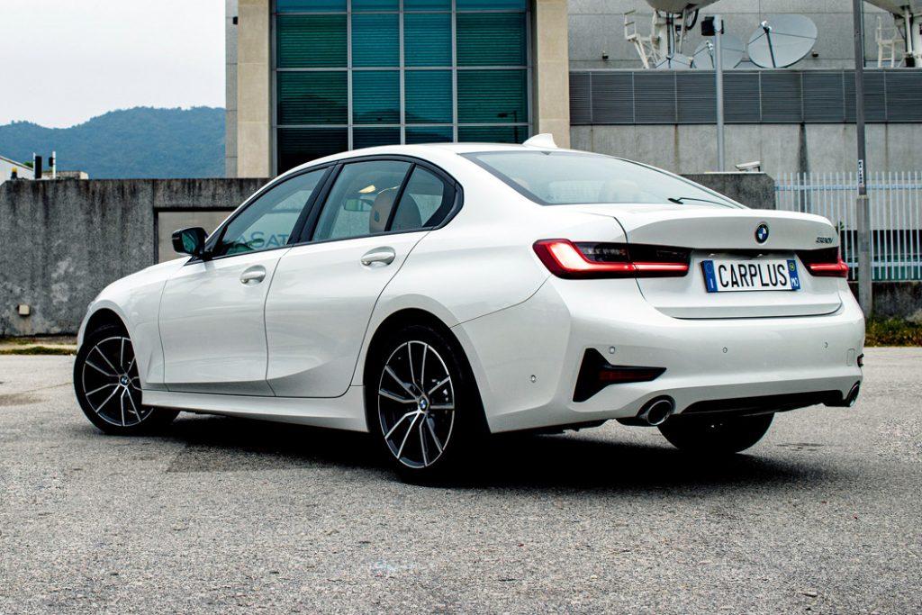BMW 330iA Saloon Sport, BMW, 330iA Saloon Sport, BMW 330iA, BMW 3 Series, 寶馬, 寶馬3系, 3系, Saloon Sport版本, 房車, Saloon,