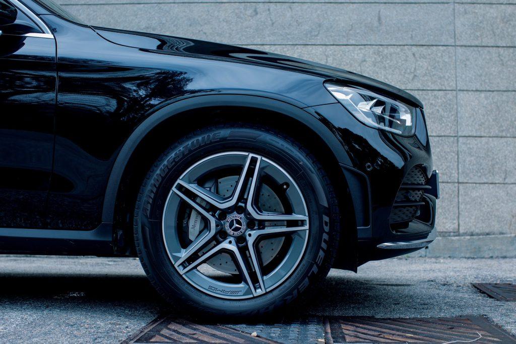 Mercedes-Benz GLC300 4MATIC, Mercedes-Benz GLC300, Mercedes-Benz, GLC300, GLC, 平治, 平治 GLC300,平治 GLC, SUV, 小改款 GLC,
