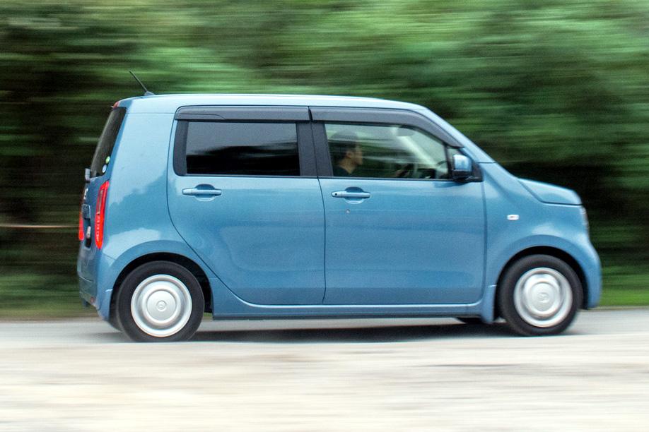K-Car, K Car, Honda N Wgn, Honda, N Wgn,