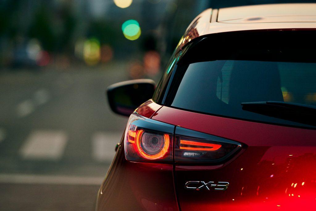 Mazda, CX-3, Mazda CX-3, SUV, 萬事得,