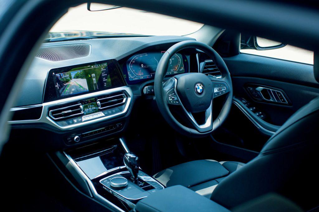 BMW 320i Touring Sport, BMW 3 Series, 寶馬, 寶馬 3 系, 寶馬 3 系旅行車, BMW 320i Touring, BMW, 旅行車, 寶馬 320i Touring Sport,