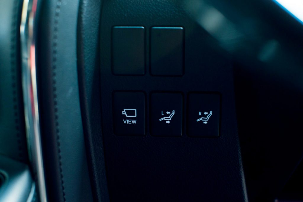 Lexus LM350 4-Seater, Lexus LM350, Lexus, LM350 4-Seater, Lexus LM, 凌志, 凌志 LM350, 老闆座駕, 老闆車, 兩箱式多用途車, 多用途車, MPV, 豪華 MPV,