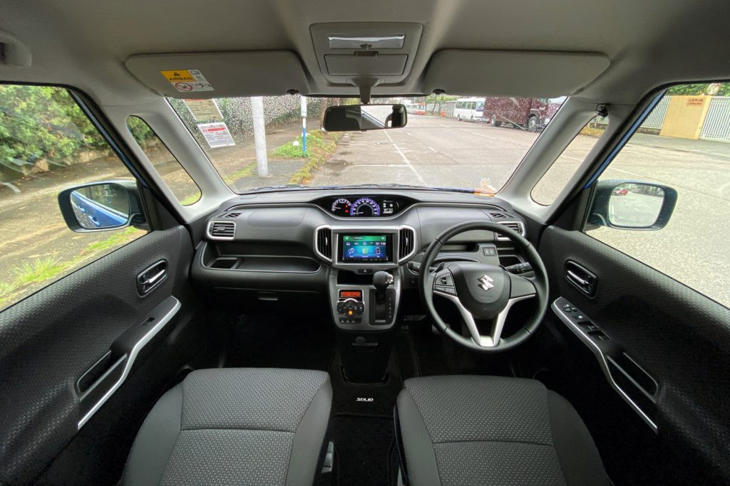Suzuki Solio Mild Hybrid Facelift, Suzuki Solio Mild Hybrid, Suzuki, Solio Mild Hybrid, Suzuki Solio, Solio, 鈴木, 鈴木 Solio, Mild Hybrid,