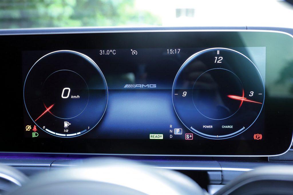Mercedes-AMG GLE 53 4MATIC+ Coupe, Mercedes-AMG GLE 53 Coupe, Mercedes-AMG, Mercedes-AMG GLE 53, GLE 53 Coupe, GLE 53, GLE, GLE Coupe, 平治, 平治 AMG, SUV,