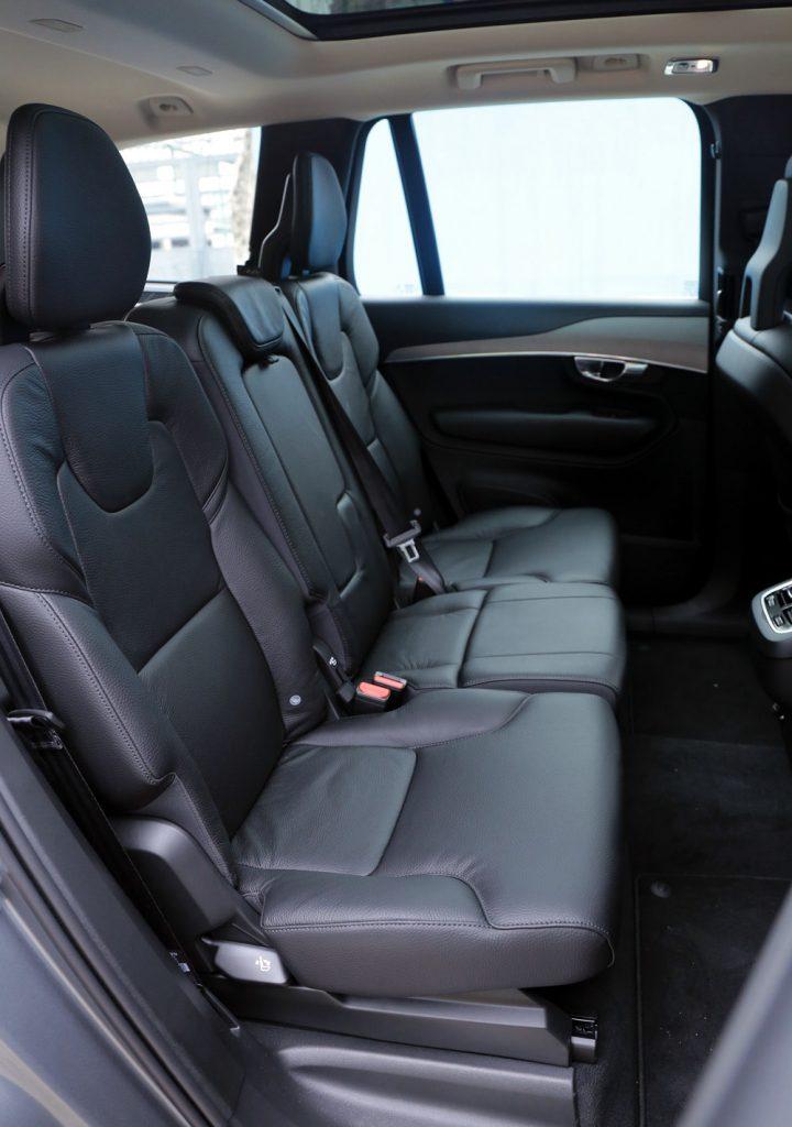 Volvo XC90 B5 Momentum, Volvo, XC90 B5 Momentum, Volvo XC90 B5, XC90 B5, Volvo XC90, XC90, 輕混能, 富豪, 富豪 XC90,