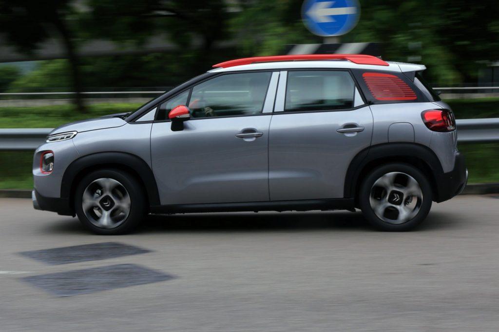 Citroen C3 Aircross, Citroen, C3 Aircross, Citroën, 雪鐵龍, SUV,