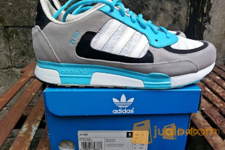 9eb2dad9d3952 harga adidas zx 850 original