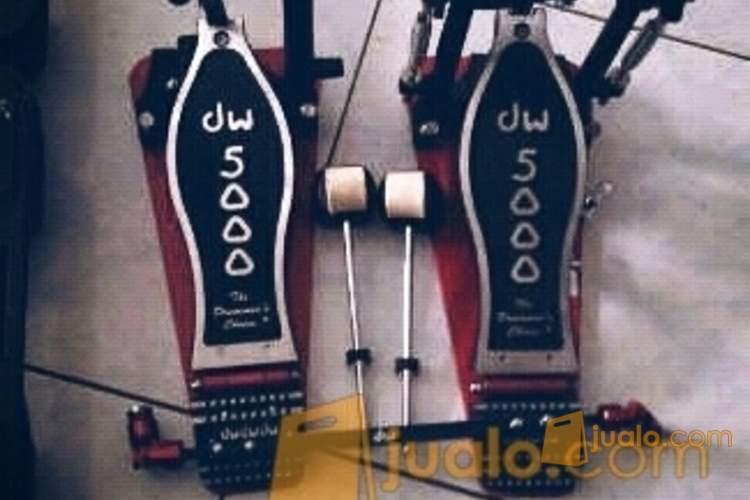 harga snare sonor prolite 14x6 + dw double pedal 5000 Jualo.com