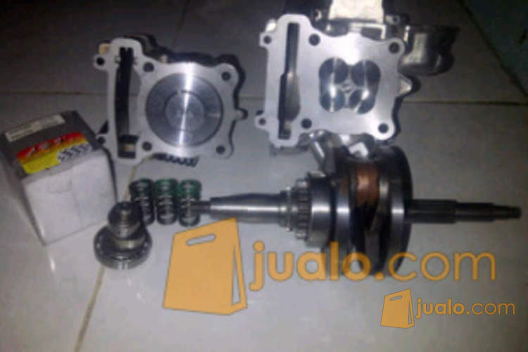 harga Jasa Paket Bore Up Jupiter MX Harian/Drag/Roadrace Jualo.com