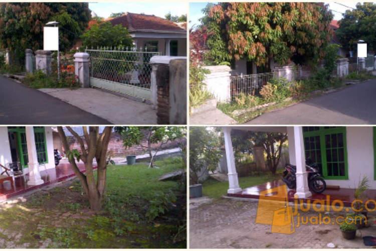 harga Rumah Asri dengan Tanah Luas di Lingkar Selatan Cilegon Jualo.com