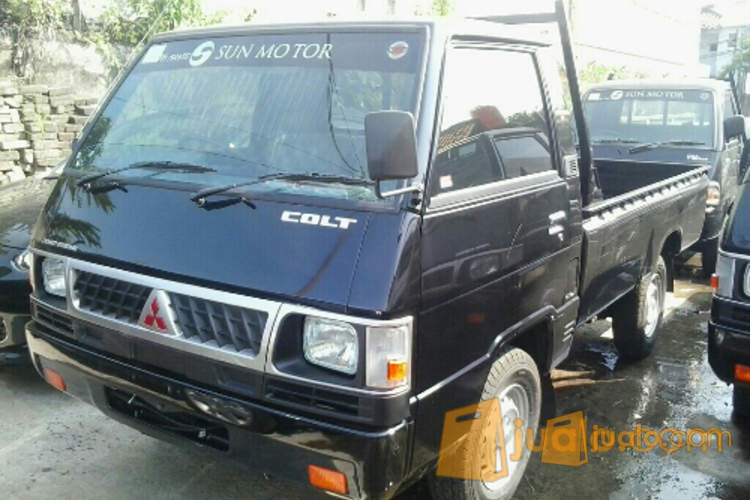 harga COLT L300 PICK UP BAK DP RINGAN DATA DI BANTU Jualo.com