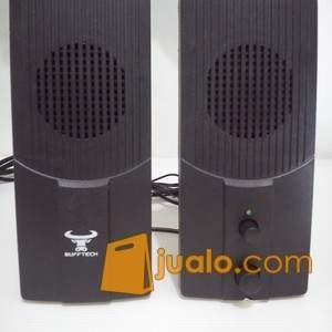 harga Speaker Multimedia HI-FI Stereo Bufftech BA-828 Jualo.com