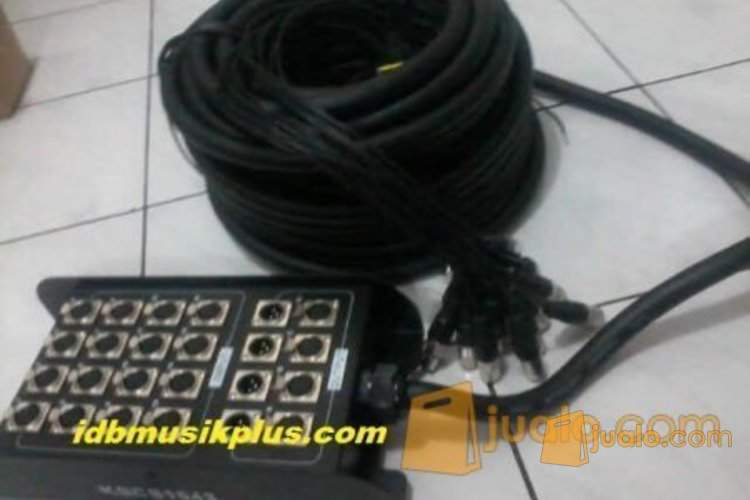 Snake Cable AXL AUDION KSCS-1643 u0026 AXL AUDION KSCS-2443