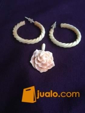 harga Perhiasan dari gading gajah Jualo.com
