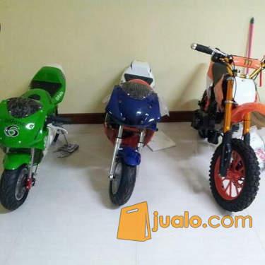 harga MINI MOTOR TRAIL 50cc Jualo.com