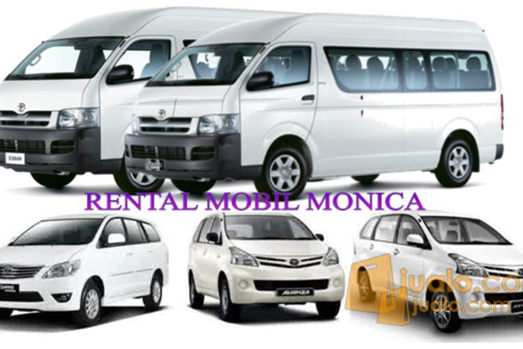 harga rental mobil semarang Jualo.com