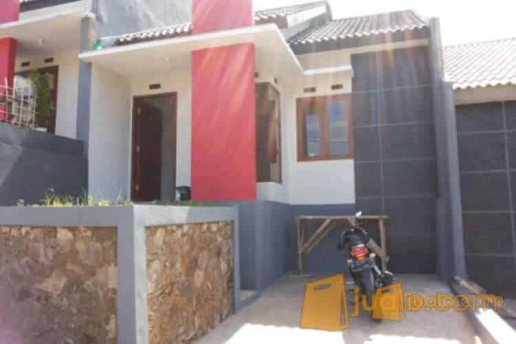 harga Over Kredit Rumah Baru T.36/90 SuasanaAsri Siap Huni Ujungberung Jualo.com