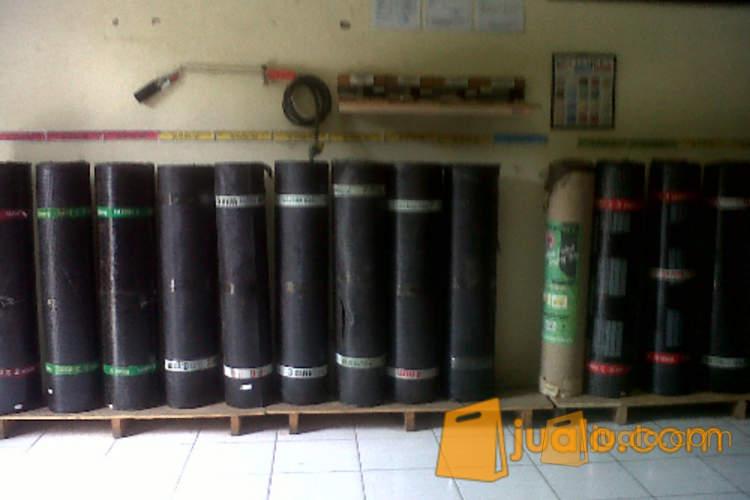 harga Jasa Waterproofing Membrane Bakar Bekasi Jualo.com