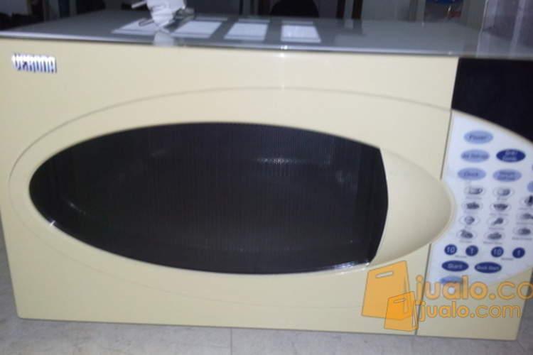 harga Jual Cepat Microwave Verona R723GI Kondisi Mulus Jualo.com