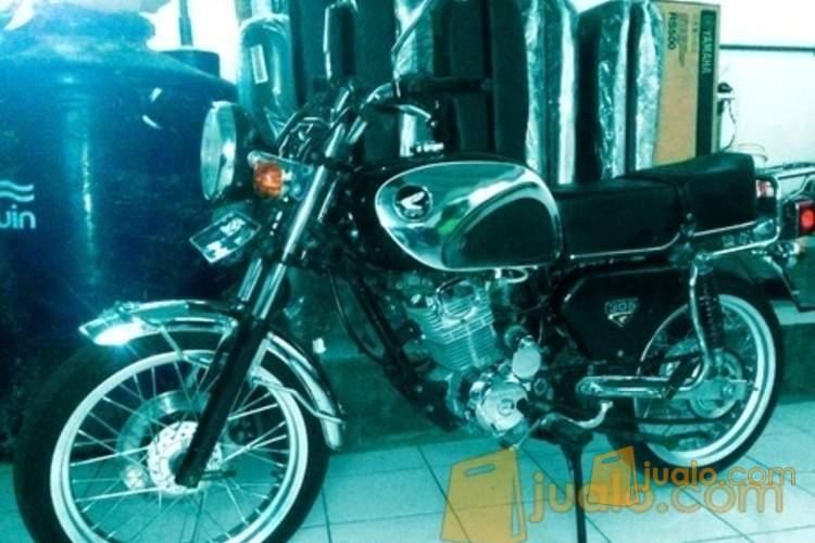 harga Honda megapro modif cb dream Jualo.com