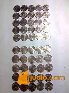 harga Uang logam lama IDR,nominal Rp.25,- ---\u003e tahun 1971 Jualo.com