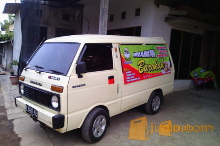 harga mobil daihatsu hijet1000 Jualo.com