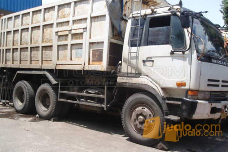 harga Jual Truck Nissan Disel Tronton Tahun 1997 murah Rp.175000.000 Jualo.com
